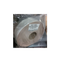 """The First Aid Store™ Moleskin, Premium Grade, 2""""x25 yd. Roll - 1 Roll / Pack"""