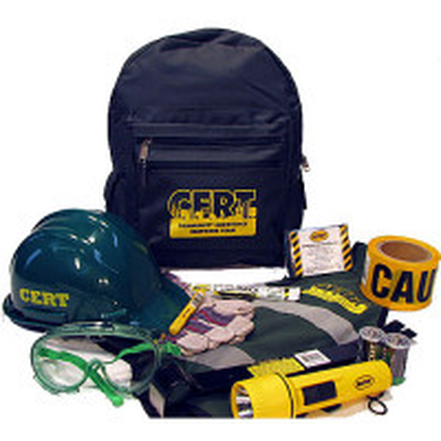 The C.E.R.T. Starter Set