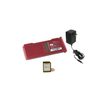 The Defibtech AED Training Package without Remote