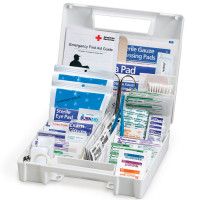The First Aid Only® All Purpose First Aid Kit, 181 Pieces - Extra Large