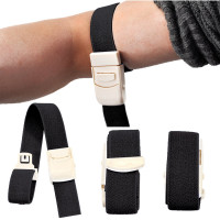 The Genuine First Aid® Hemostatic Band / Tourniquet Strap - 1 Each