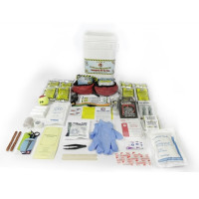 The MayDay Brand Dog-Gone-It' Emergency Dog Kit