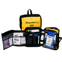 The MayDay Brand The Travelers Aid w/ Personal Hygiene