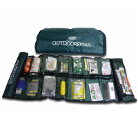 The MayDay Brand Outdoorsman Kit
