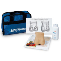 The Life/form® Testicular Exam Simulator