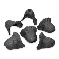 The Life/form® Sanitary CPR Dog Replacement Muzzles