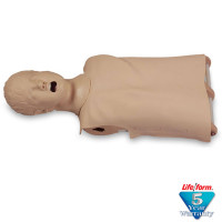 The Life/form® Child CPR/Airway Management Torso