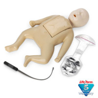 The CPR Prompt™ Infant Mannequin - Tan