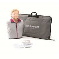 The Laerdal® Little Anne QCPR - Adult CPR Mannequin