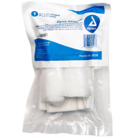 The First Aid Store™ Super Stop Bandage, w/ Pressure Block - 1 Each