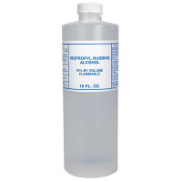 The First Aid Store™ Isopropyl Alcohol, 70%, 16 oz. - 1 Each
