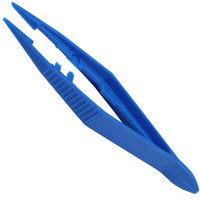 "The First Aid Store™ Plastic Tweezers - 4"" - 1 Each"