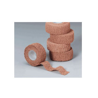 """The First Aid Store™ 1"""" x 5 yd. Cohesive Elastic Bandage - 1 ea"""