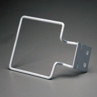The Wall Bracket for Sharps Container - 1 Each