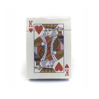The Boredom Reliever - pack of playing cards