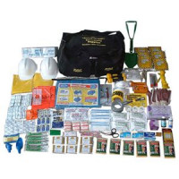 The MayDay Brand Ready to Roll Survival Kit