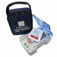 The Prestan™ Professional AED Trainer Plus, 1 Each