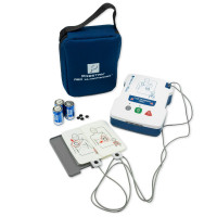 The Prestan AED UltraTrainer, Single AED Trainer