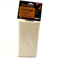 The MayDay Industries Emergency Gear Toilet Bags Pack of 12
