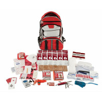 The Guardian Survival Gear Deluxe Survival Kit