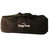 """The MayDay Industries Emergency Gear Large Roll Bag with Strap - 40"""" x 19"""" x 19"""""""