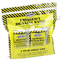 The MayDay Industries Emergency Gear Mayday 6 Pack Pouch Water w/ Pour Spout