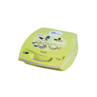 The Zoll AED Plus Package with Graphical Cover