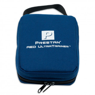 The Prestan Professional AED UltraTrainer Bag, Blue, Single