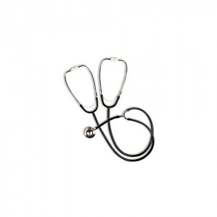 The Dixie Dual Head Training Stethoscope