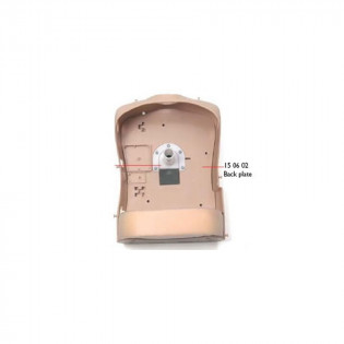 The Laerdal® Resusci Anne - Adult CPR Mannequin - Back Plate