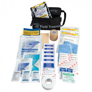 The Adventure Medical Kits Tactical Field Trauma with QuikClot