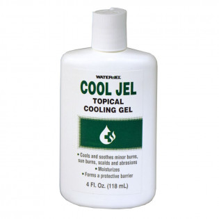 The Water Jel® Cool Jel Burn Relief, 4 oz.