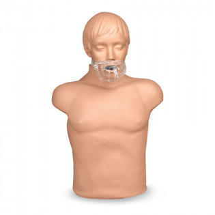 The Simulaids Sani-Man Sanitary CPR Adult Mannequin