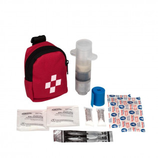 The Clip On Snake Bite Kit