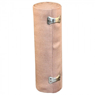 "The Dynarex 6"" x 4.5yds Elastic Bandage, 1 Each"