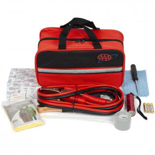 The AAA®  Road Kit - 42 Pieces