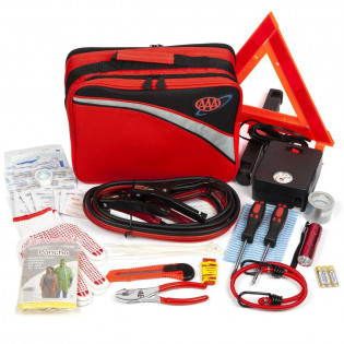 The AAA®  Excursion Road Kit  - 76 Pieces