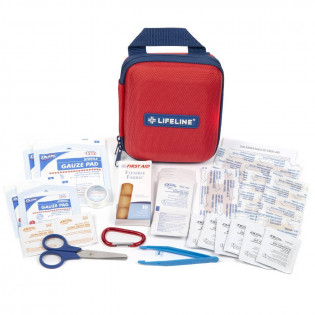 The Lifeline First Aid® Medium First Aid Kit / First Aid Bag