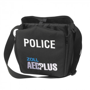 The Zoll® Brand Replacement Softcase - POLICE