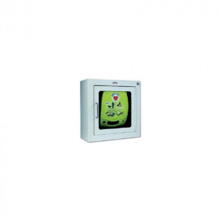 The Zoll® Brand Recessed Wall Mounting Cabinet