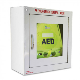 The Zoll® Brand Surface Wall Mounting Cabinet