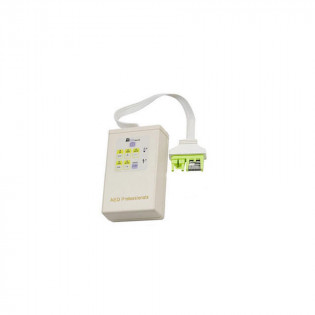 The Zoll®  Brand Simulator/Tester for the AED Plus®