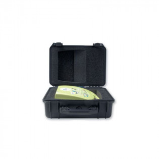 The Zoll®  Brand Small Pelican Case