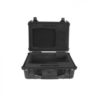 The Zoll® Brand Large Pelican Case