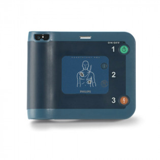 The Philips HeartStart FRx Defibrillator  - Adult/Pediatric