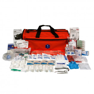 The First Responder Kit, Extra Large in Duffle Bag