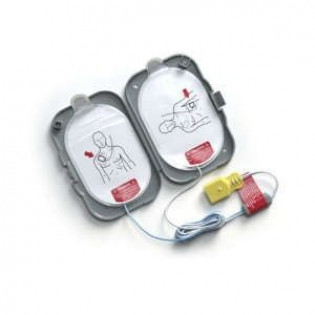 The Philips Brand FRx Training Pads II