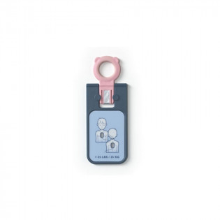 The Philips Brand Infant/Child FRx Key