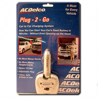 The Mayday Industries AC Delco Charging System