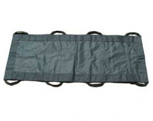 The MayDay Industries Emergency Gear Easy EVAC Roll Stretcher